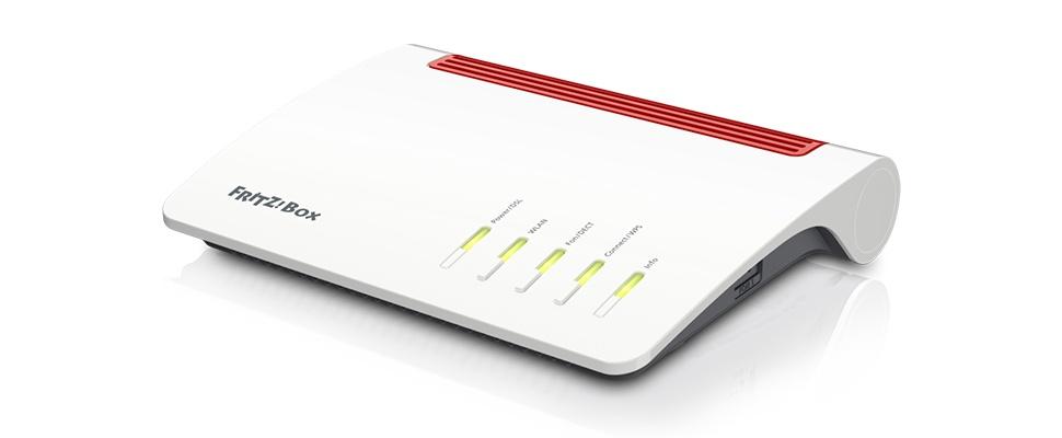Vanaf 2022 vrije modemkeuze bij iedere internetprovider