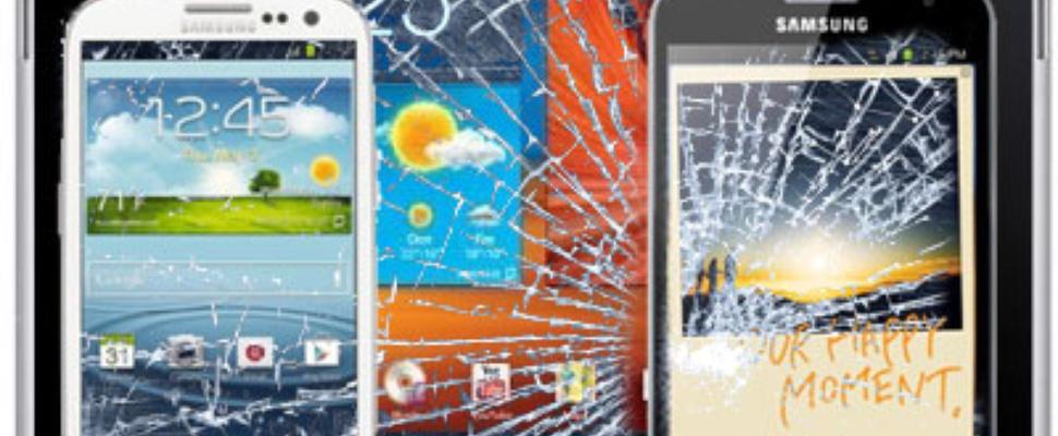 Samsung erkent lek in Galaxy S smartphones, Tabs en Note-apparaten