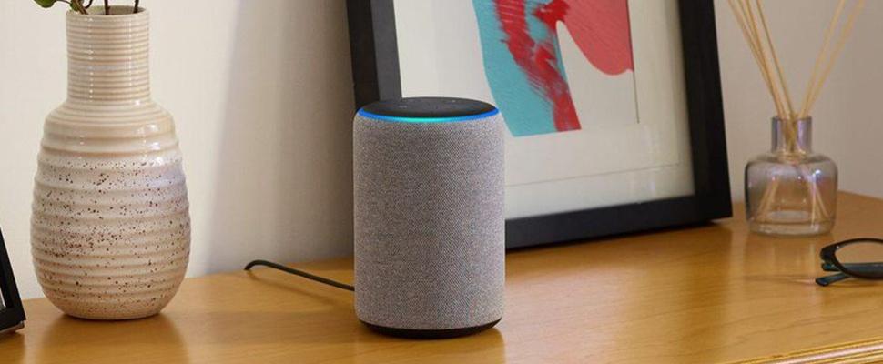 Slimme speaker Amazon mogelijk getuige in moordzaak