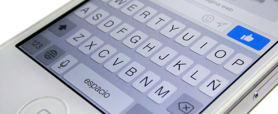 'Grote iPhone 6 nu al vertraagd'