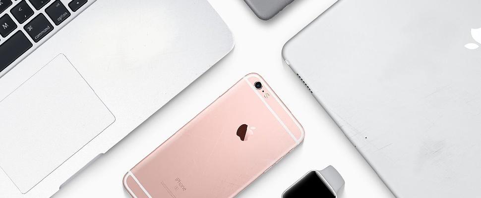 Hoofdontwerper Apple-producten stapt op