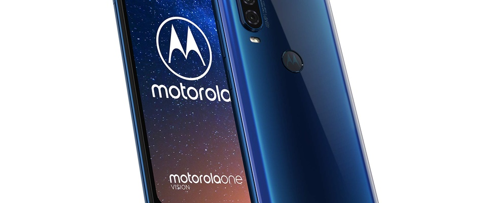 Review: Motorola One Vision