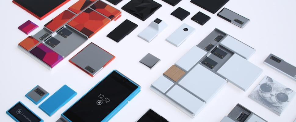 Google laat werkend prototype project Ara zien