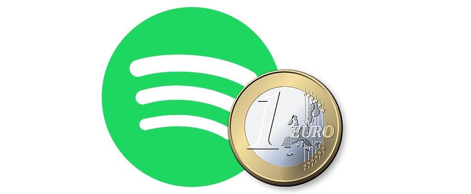 Prijsverhoging Spotify: Dit gaat er veranderen