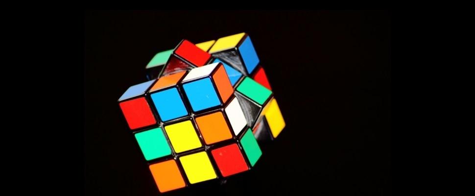 A.I. lost Rubik's Cube op in fractie van een seconde