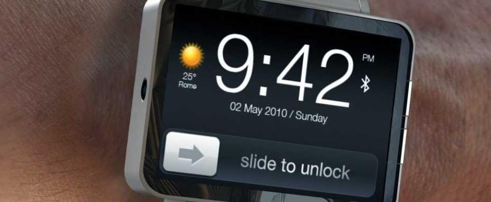 Apple vraagt patent aan voor gebogen touchscreen