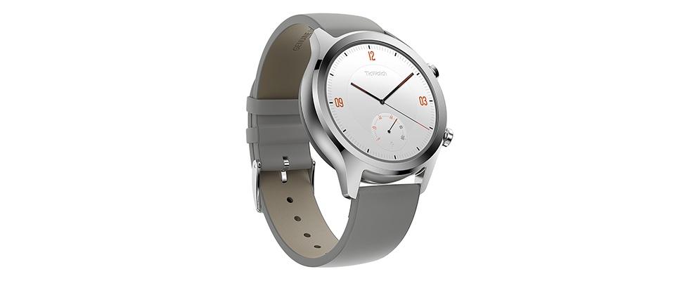 Win een TicWatch C2-smartwatch