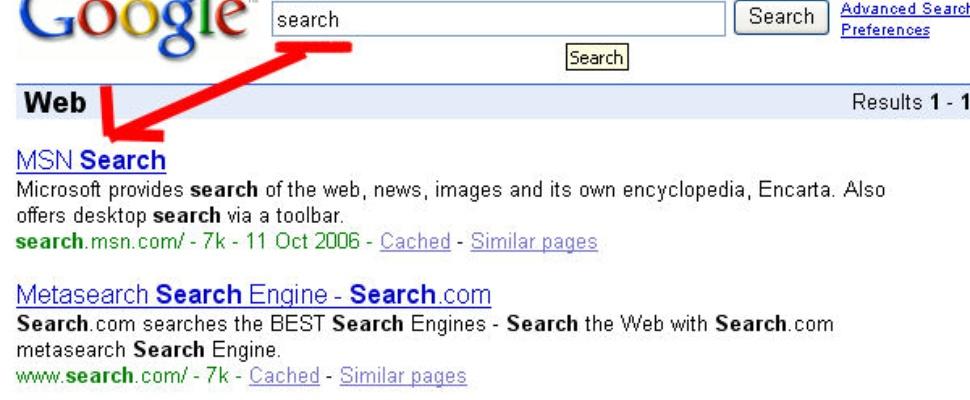 Google komt met eigen concurrent