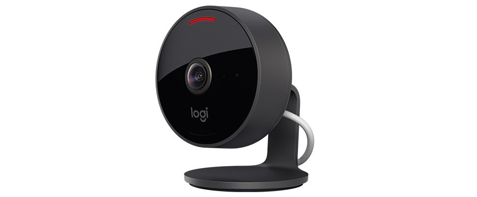 Logitech Circle View-camera speciaal voor Apple-gadgets
