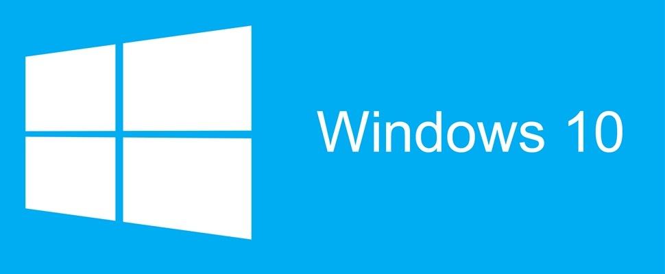 Meer dan helft van alle pc's draait op Windows 10