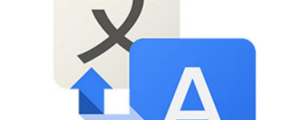 Google Translate app offline te gebruiken