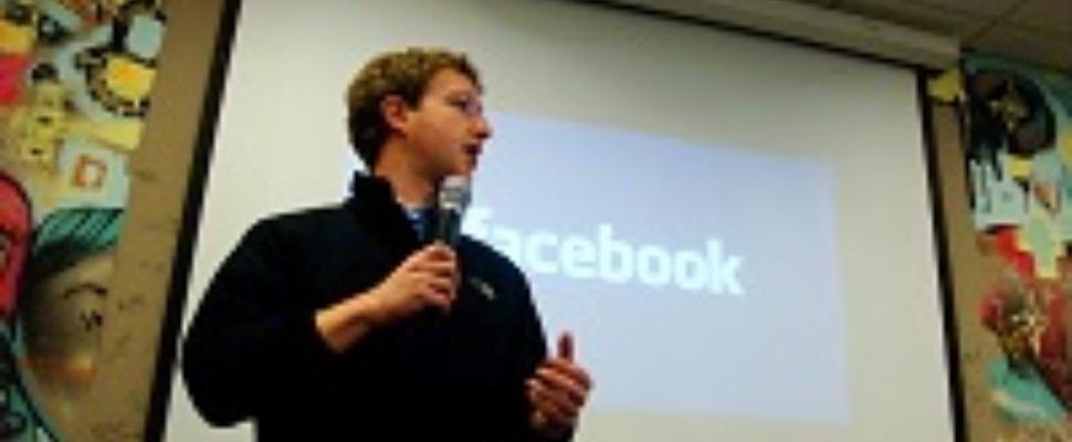 Facebook gaat microfoon gebruiken om gesprekken op te nemen