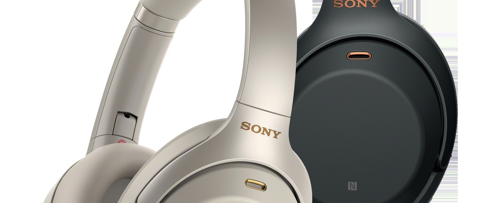 Review: Sony WH-1000XM3