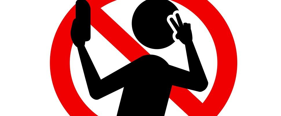 'Gevaarlijke selfies eisen 259 doden'