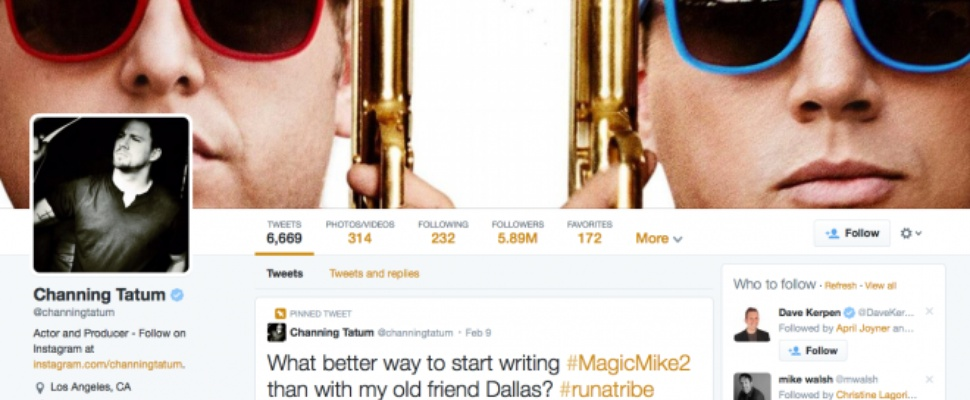 Haal het meeste uit Twitters nieuwe redesign