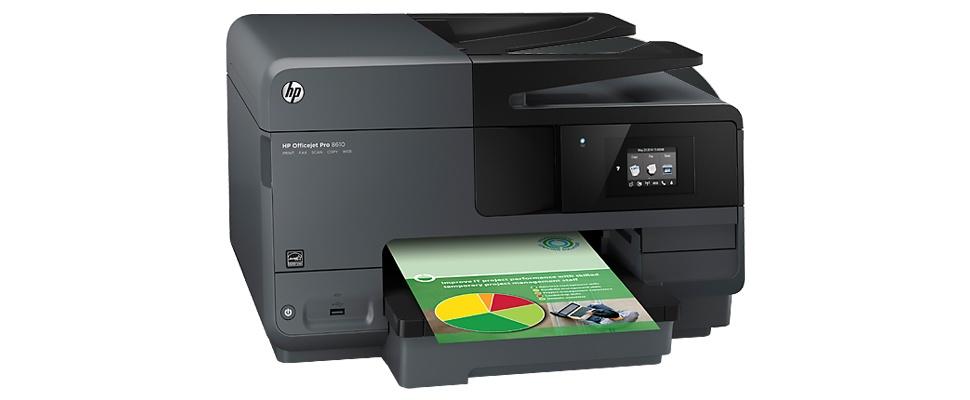 HP draait blokkering huismerk-inkt niet terug
