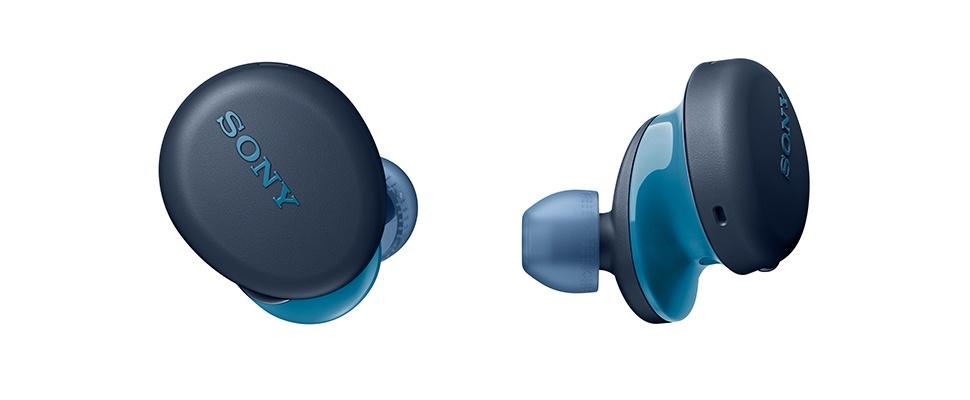 Sony's WF-XB700-oortjes uitkomst voor sporters