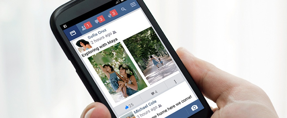 Zuinige Facebook Lite-app ook uit in Nederland
