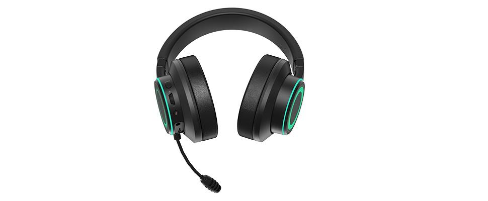 Creative SXFI Gamer-headset: Uniek geluid voor iedereen
