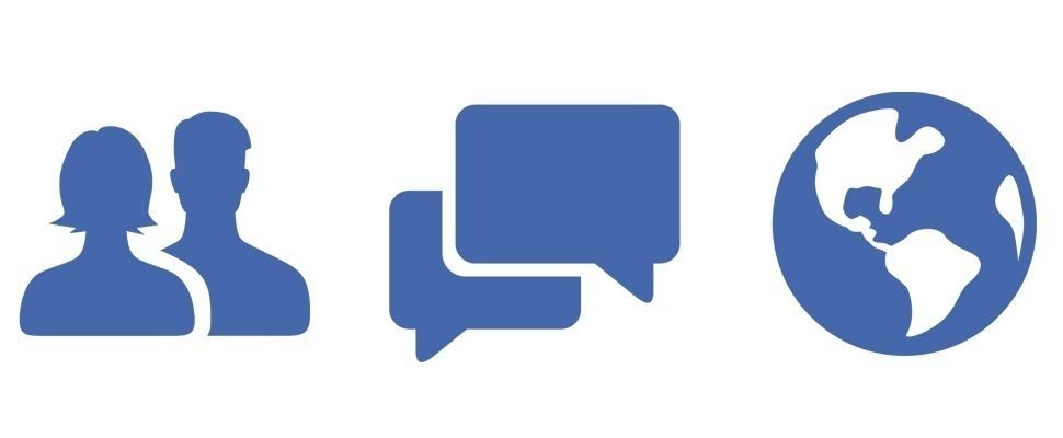 'Privéberichten Facebook-gebruikers te koop op dark web'