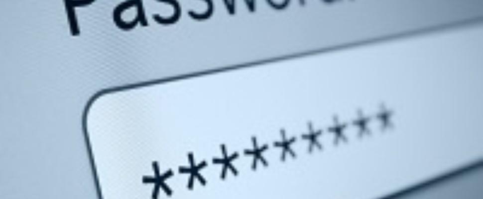 Aandacht voor je wachtwoorden op World Password Day