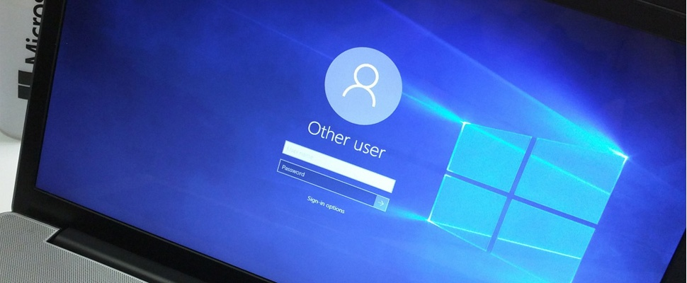 Windows 10-pc straks te vergrendelen via smartphone