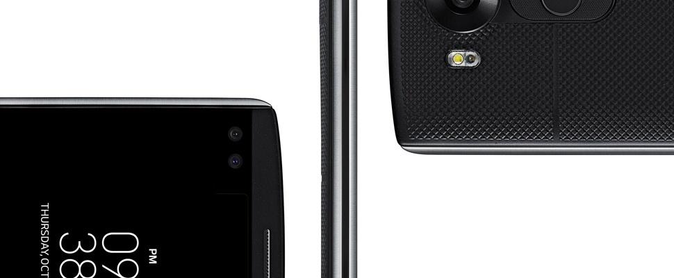 LG aangeklaagd wegens 'duizenden' defecte smartphones