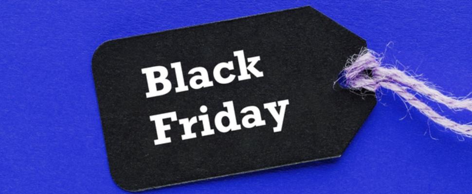 Hier vind je de beste Black Friday-deals