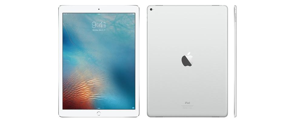 iPad Pro voortaan duurder, iPhone 7 goedkoper