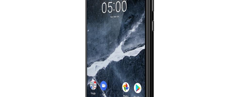 Review: Nokia 5.1