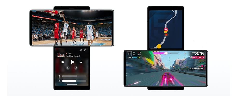 Gerucht: LG stopt helemaal met smartphoneverkoop
