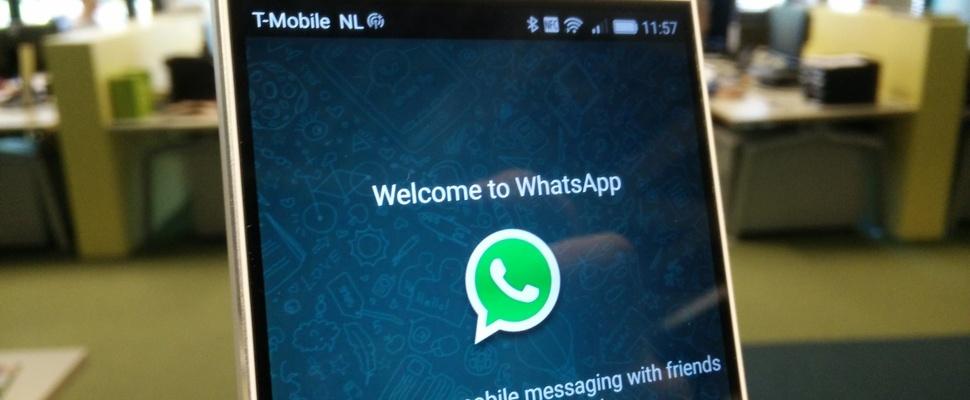 Hoe kan ik een WhatsApp-groep aanmaken en beheren?
