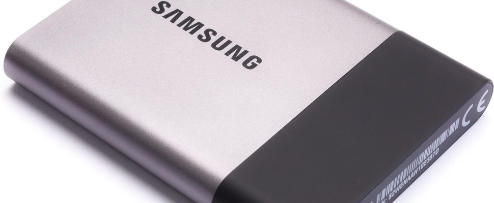 Review: Samsung T3 500 GB