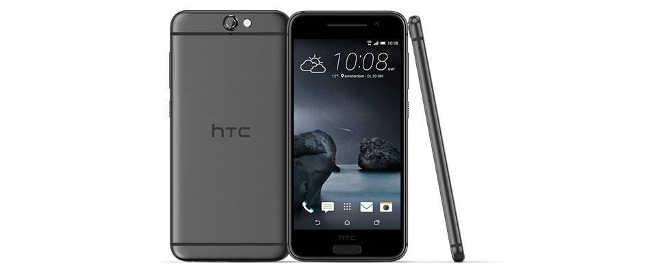 HTC wil er weer toe doen op de smartphone-markt