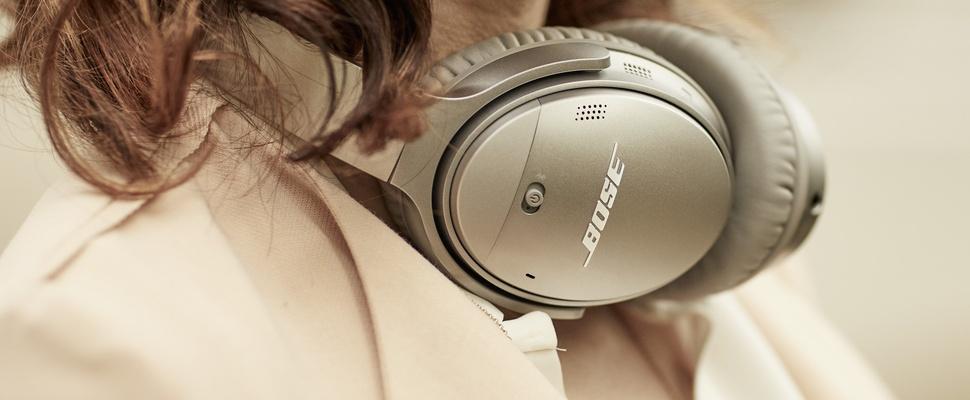 Bose presenteert eerste koptelefoons met Google Assistant
