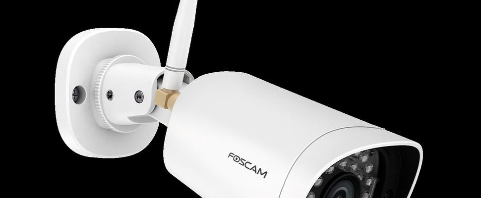 Review: Foscam FI9912P
