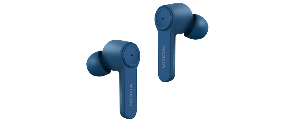 Betaalbare rust met Nokia's Noise Cancelling Earbuds