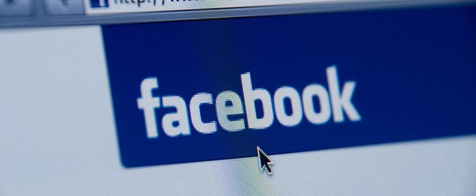 Facebook plaatst waarschuwingen bij schokkende beelden
