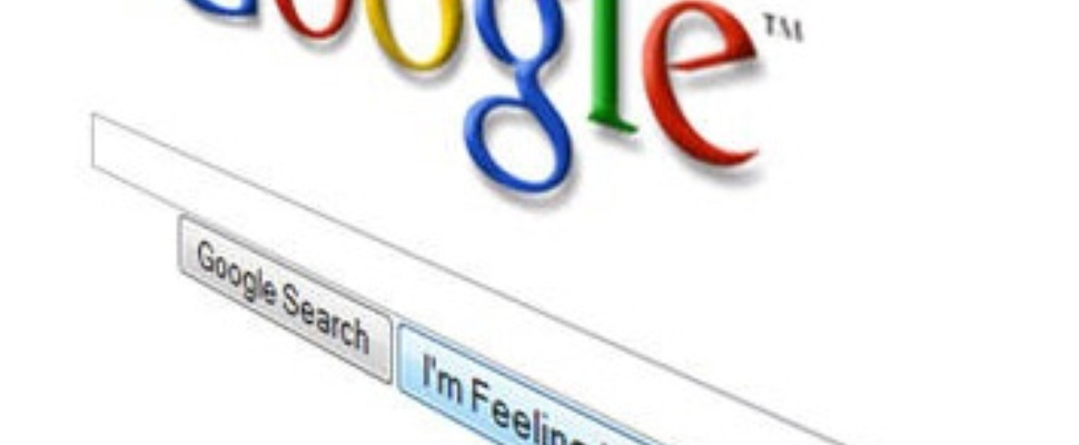 Google test advertenties in Search Suggest