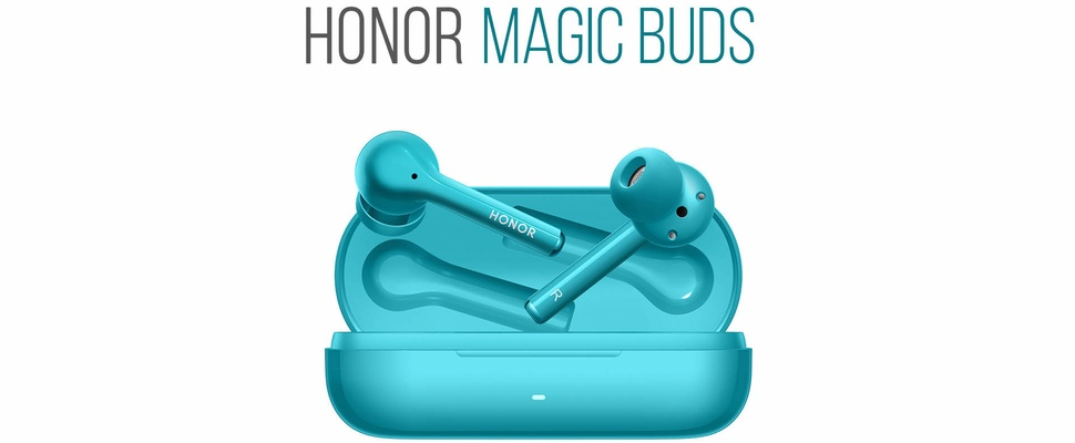Review: Honor Magic Earbuds
