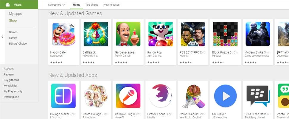 'Smartphone-gebruikers downloaden nauwelijks nieuwe apps'