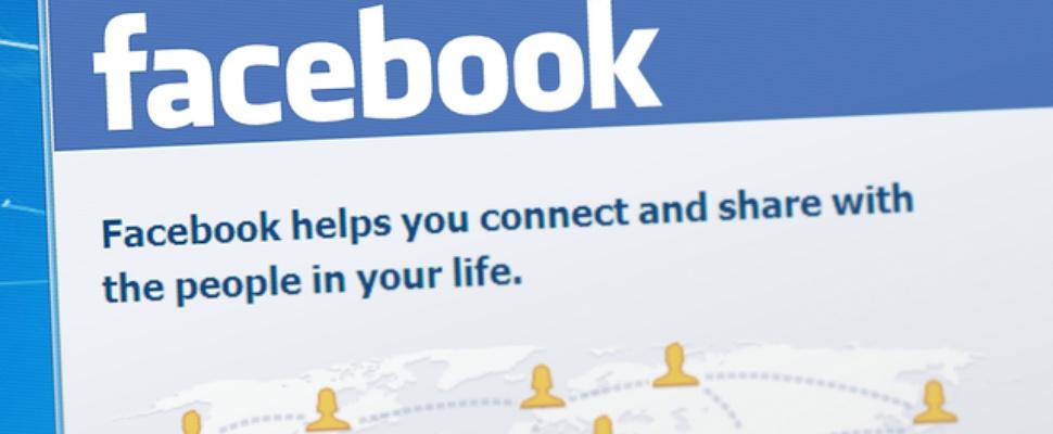 Evenementen maken met Facebook