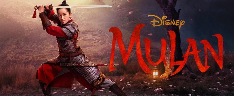 Extra betalen voor Mulan op Disney+