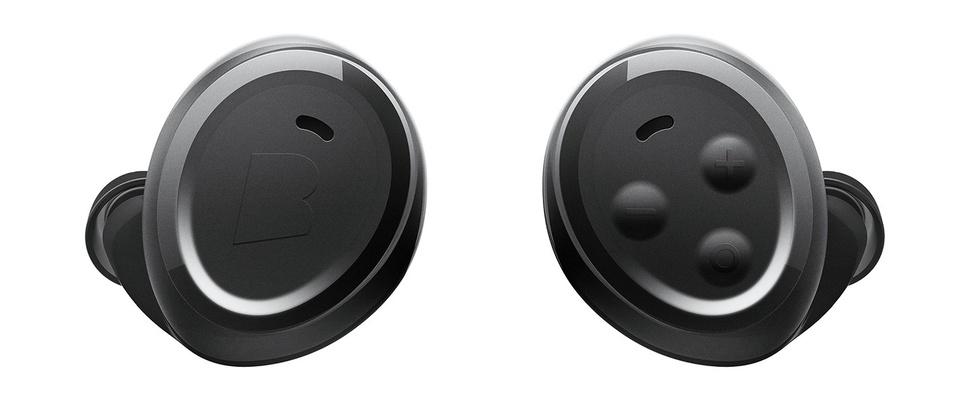 Review: Bragi Headphone