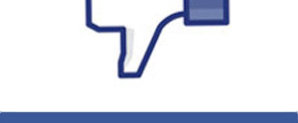 Facebook krijgt wellicht 'vind ik zielig'-knop