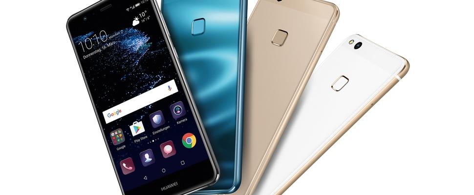 Review: Huawei P10 Lite