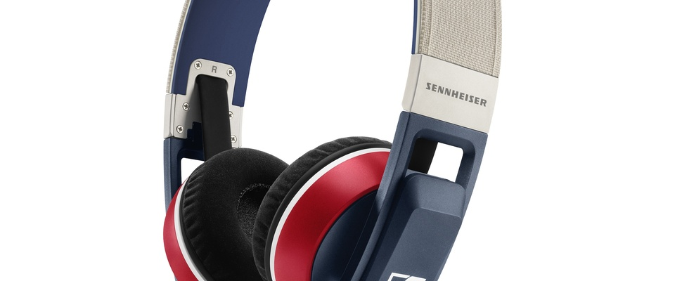 Review: Sennheiser Urbanite XL