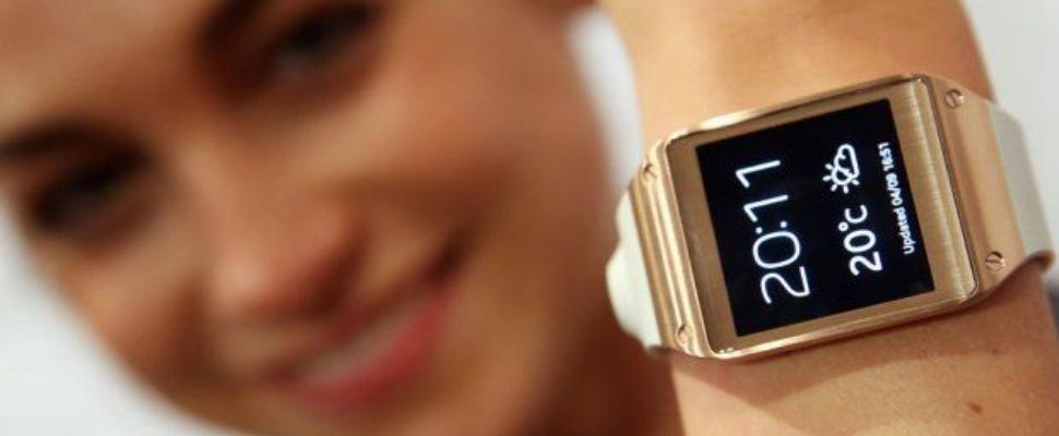 'Samsung's Galaxy Gear is grootste tech-mislukking van 2013'