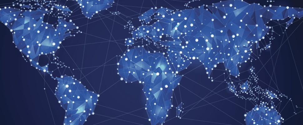 'Meer mobiele connecties op aarde dan mensen'