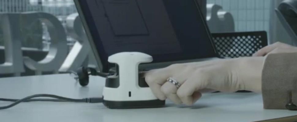 Toeristen in Japan betalen straks alles met vingerafdruk